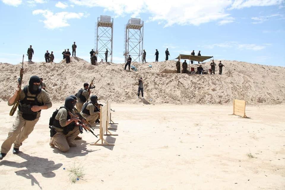 جنرال دوستم 3 - تصاویر/ قدرت نمایی جنرال دوستم برای طالبان