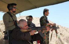 جنرال دوستم 5 226x145 - تصاویر/ قدرت نمایی جنرال دوستم برای طالبان
