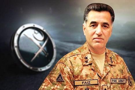 جنرال فیض حمید - تاثیر تقرر رییس جدید آیاسآی بر شدت جنگ در افغانستان