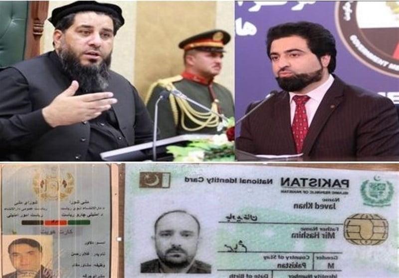 حاجی دلاور - حامی تروریستان پایتخت آزاد شد!