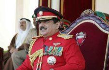 حمد بن عیسی 226x145 - جمله عجیب یک روزنامه بریتانیایی در وصف حاکم بحرین