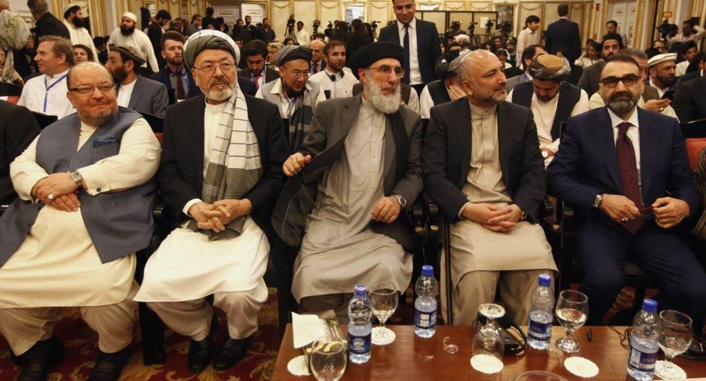 حکمتیار 2. - توصیه انتخاباتی حکمتیار به طالبان