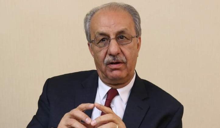 خلیل صدیق - گفتوگو با رییس بانک مرکزی؛ دلیل استعفای خلیل صدیق چیست؟