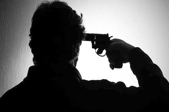 خودکشی - افزایش آمار خودکشی در میان باشنده گان امریکا