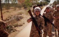 داعش 226x145 - حمایت حکومت آسترالیا از اطفال داعشی