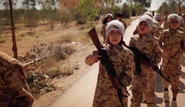 داعش - حمایت حکومت آسترالیا از اطفال داعشی