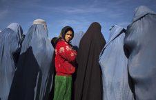 دختر 226x145 - فروش دختران در بدل گاو و گوسفند!