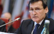 رشید مردوف 226x145 - سفر وزیر امور خارجه ترکمنستان به هرات
