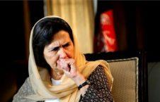 رولا غنی 226x145 - انتقاد بانوی نخست کشور از گزارشهای منفی شماری از رسانههای امریکایی