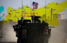 سوریه 1 226x145 - اختلاف میان کشورهای اروپایی با امریکا در پیوند به ایجاد منطقه امن در شمال سوریه