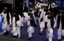 طالبان 226x145 - چراغ سبز ایالات متحده برای از سرگیری مذاکرات صلح با طالبان