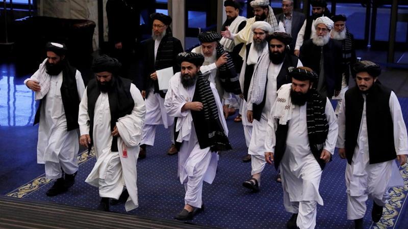 طالبان - طالبان؛ از ادعای مبارزه با تروریزم تا کشتار مردم افغانستان