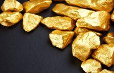 طلا 226x145 - تاراج معادن طلای هلمند توسط پاکستانی ها