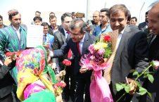 عبدالغفور لیوال 6 226x145 - تصاویر/ سفیر جدید افغانستان وارد ایران شد