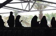عربستانی 226x145 - پناهنده گی تنها راه نجات معارضان سعودی