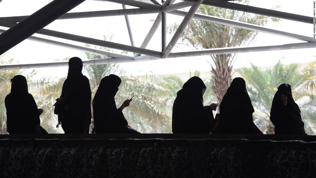 عربستانی - پناهنده گی تنها راه نجات معارضان سعودی