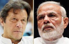 عمران خان مودی 226x145 - چراغ سبز عمران خان به مودی؛ پاکستان آماده مذاکره است