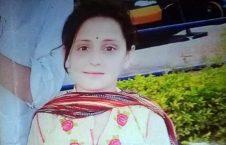 فرشته مهمند 226x145 - قاتل یک دختر ۱۰ ساله در پاکستان دستگیر شد