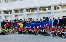 فوتسال 2 226x145 - بازگشت ملی پوشان فوتسال زیر ۲۰ سال کشور به افغانستان