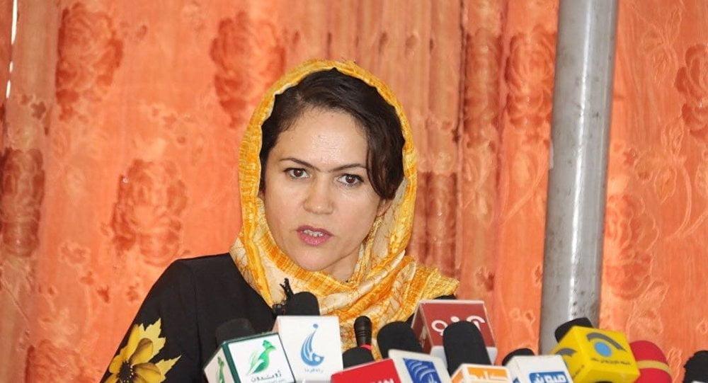 فوزیه کوفی - فوزیه کوفی در نشست قطر مورد اهانت قرار گرفت