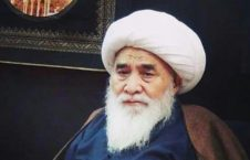 قربانعلی محقق کابلی 226x145 - محقق کابلی وفات یافت