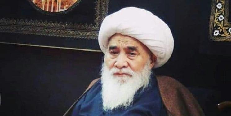 قربانعلی محقق کابلی - محقق کابلی وفات یافت