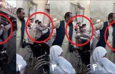 لتوکوب متقاضیان ویزه 226x145 - عامل لتوکوب متقاضیان ویزه در جلوی سفارت پاکستان دستگیر شد