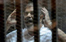 محمد مرسی 1 226x145 - افشاگری غیر منتظره از فرزند محمد مرسی