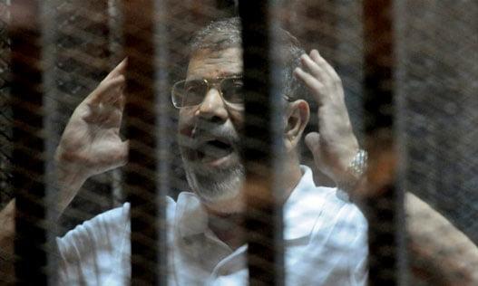 محمد مرسی 1 - افشاگری غیر منتظره از فرزند محمد مرسی