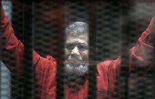 محمد مرسی 226x145 - رییسجمهور پیشین مصر به خاک سپرده شد