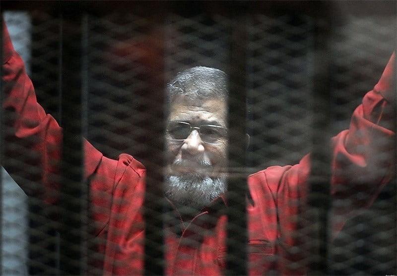 محمد مرسی - رییسجمهور پیشین مصر به خاک سپرده شد