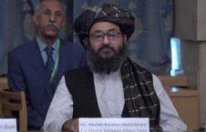 پیام هشدار آمیز معاون سیاسی دفتر طالبان در قطر برای نیروهای خارجی