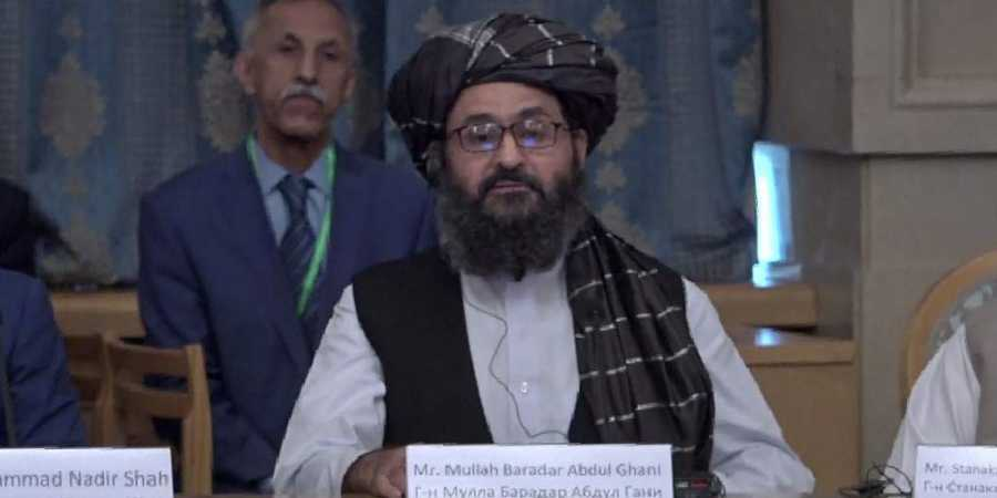 ملا برادر - سخنان ملا برادر در پیوند به خروج قوای خارجی از افغانستان
