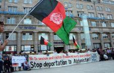 مهاجر 1 226x145 - افغان ها بزرگترین جمعیت پناهجو در اروپا