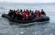 مهاجر 226x145 - ورود هزاران مهاجر از ترکیه به یونان