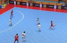 هانگ کانگ افغانستان فوتسال 226x145 - پیروزی تیم ملی فوتسال زیر ۲۰ سال افغانستان در برابر هانگ کانگ