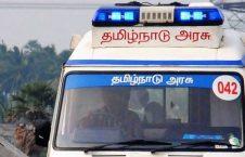 هند امبولانس 226x145 - درگیری خونین در شرق هند