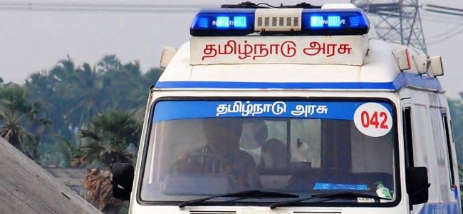هند امبولانس - درگیری خونین در شرق هند