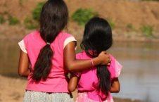 هند دختر 226x145 - تجاوز جنسی بالای یک دختر ۸ ساله مسلمان در هند