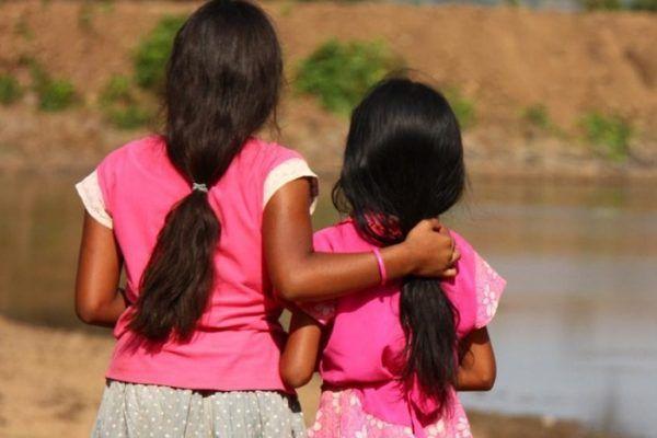 هند دختر - تجاوز جنسی بالای یک دختر ۸ ساله مسلمان در هند
