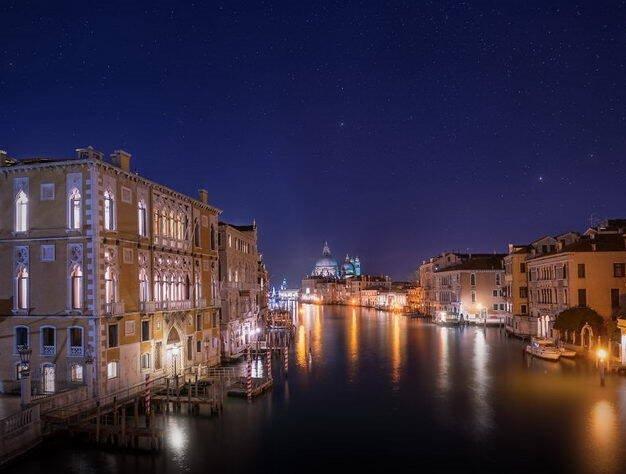 ونیز ایتالیا 1 - تصاویر/ جزیرهای زیبا در شمال ایتالیا