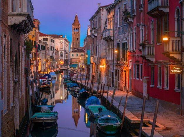 ونیز ایتالیا 10 - تصاویر/ جزیرهای زیبا در شمال ایتالیا