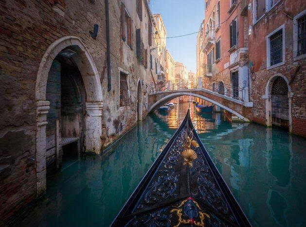 ونیز ایتالیا 3 - تصاویر/ جزیرهای زیبا در شمال ایتالیا
