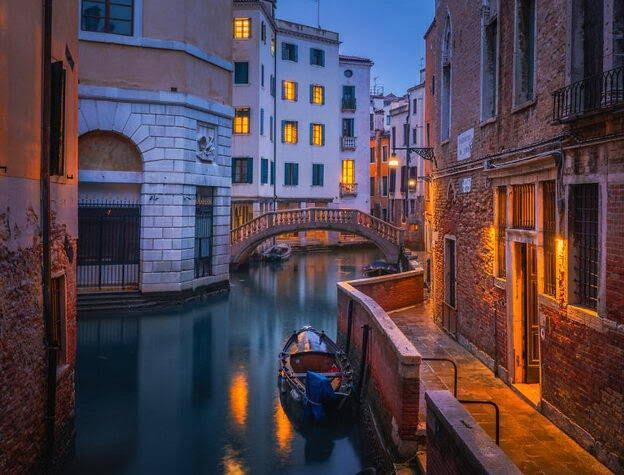 ونیز ایتالیا 4 - تصاویر/ جزیرهای زیبا در شمال ایتالیا