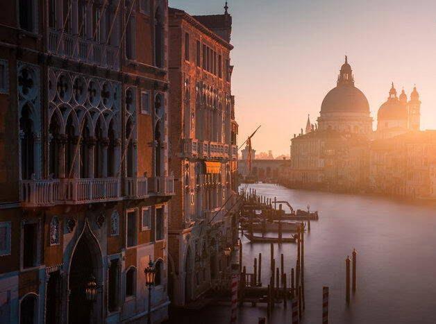 ونیز ایتالیا 7 - تصاویر/ جزیرهای زیبا در شمال ایتالیا