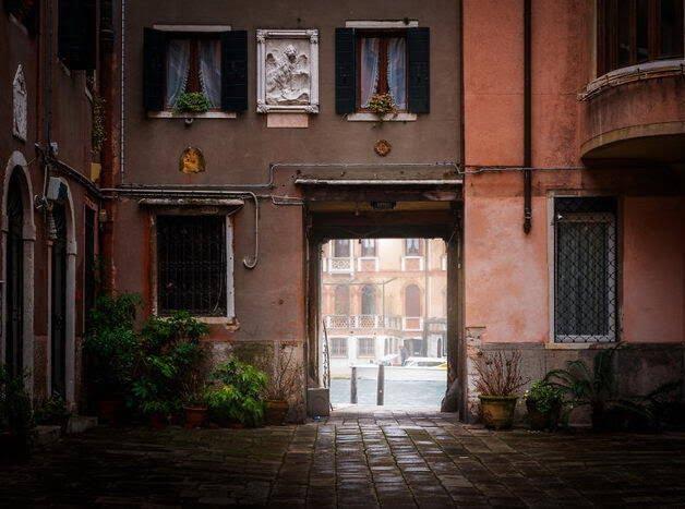 ونیز ایتالیا 8 - تصاویر/ جزیرهای زیبا در شمال ایتالیا