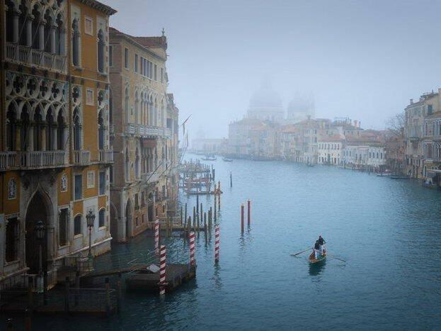 ونیز ایتالیا 9 - تصاویر/ جزیرهای زیبا در شمال ایتالیا