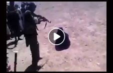 ویدیو اعدام زن جوزجان طالبان 226x145 - ویدیو/ اعدام وحشتناک زن جوزجانی توسط طالبان