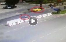 ویدیو تصادف مرگبار پاکستان 226x145 - ویدیو/ وقوع تصادفی مرگبار در پاکستان