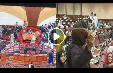 ویدیو جزییات زد خورد پارلمان 226x145 - ویدیو/ جزییاتی از زد و خورد اخیر در پارلمان